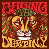 News reggae : ''Destiny'', le nouvel album de Raging Fyah