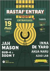 News reggae : Festival Rastaf'Entray à Entraygues