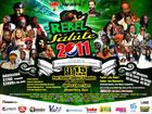 News reggae : Mavado en tête d'affiche du Rebel Salute