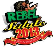 News reggae : Le Rebel Salute fête son 20e anniversaire