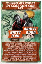 News reggae : La tournée des plages du Reggae Sun Ska