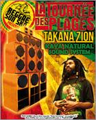 News reggae : Reggae Sun Ska : le festival off