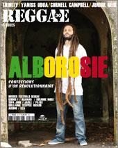 News reggae : Reggae Vibes #30 : les confessions d'Alborosie