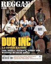 News reggae : Reggae Vibes consacre Dub Inc
