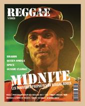 News reggae : Midnite à la Une de Reggae Vibes