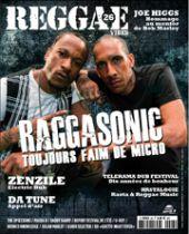 News reggae : Reggae Vibes #26, le sommaire