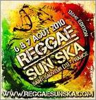 News reggae : Reggae Sun Ska 2010, les premiers noms