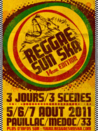 News reggae : Reggae Sun Ska : enfin les premiers noms