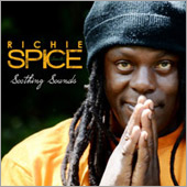 News reggae : ''Soothing Sounds'', le virage acoustique de Richie Spice