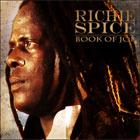 News reggae : ''Book of Job'', le nouvel album de Richie Spice