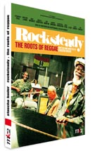 News reggae : DVD Rocksteady : The Roots of Reggae