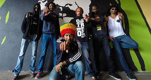 News reggae : Rootz Underground de retour en France
