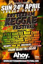 News reggae : Rotterdam Reggae Festival, première