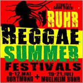 News reggae : Le Ruhr Reggae Summer fait des petits