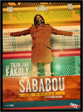 News reggae : ''Sababou'' au cinma, avec Tiken Jah Fakoly