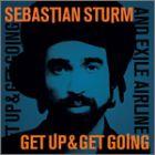 News reggae : Sebastian Sturm de retour en France