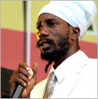 News reggae : Sizzla de retour en Europe
