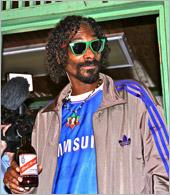 News reggae : Snoop Lion oeuvre pour les enfants jamaïcains