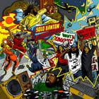 News reggae : Solo Banton, un EP chez Jahtari