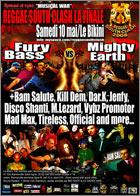 News reggae : Reggae Southclash 2008
