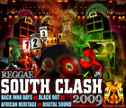 News reggae : Reggae South Clash 3e édition
