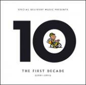 News reggae : Special Delivery, une compilation pour les dix ans