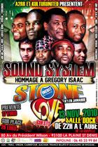 News reggae : Stone Love en France
