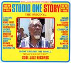 News reggae : Studio One Story à nouveau disponible