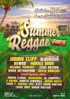 News reggae : Le Summer Reggae Fest en approche