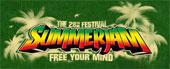 News reggae : Summerjam, l'affiche au complet