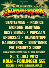News reggae : Busy Signal, Popcaan et Biga Ranx au Summerjam