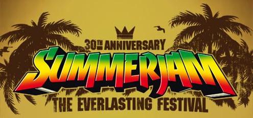News reggae : Premiers noms pour le Summerjam 2015