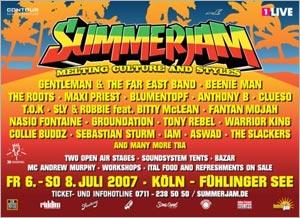 SummerJam Festival 2007 à Cologne (Allemagne) News_summerjam2007
