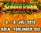 News reggae : Summerjam, l'affiche prend de l'épaisseur