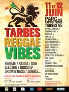 News reggae : Tarbes Reggae Vibes