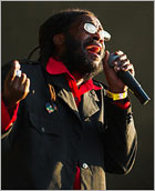 News reggae : Tarrus Riley consacré par la Jamaïque