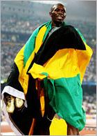 News reggae : Lightning Bolt a encore frappé