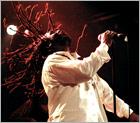 News reggae : Winston McAnuff live, par Grandcrew
