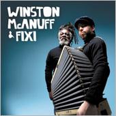 News reggae : Winston McAnuff retrouve Fixi (Java)