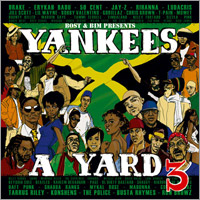 News reggae : Yankees à Yard 3