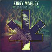 News reggae : Un album live pour Ziggy Marley