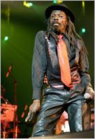 News reggae : Joseph Hill décède brusquement