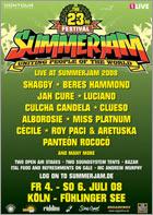 News reggae : L'affiche du Summerjam 2008 continue de s'étoffer
