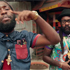 NOTIS & IBA MAHR FT. TARRUS RILEY - DIAMOND SOX REMIX