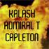 KALASH FEAT. CAPLETON & ADMIRAL T - LAISSE BRûLER (REMIX)