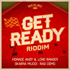 GET READY RIDDIM MIX