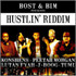 HUSTLIN RIDDIM MIX