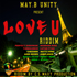 LOVE U RIDDIM MIX