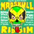 Riddim : Selecta Fazah Kris - Madskull riddim mix