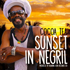 Titre : Cocoa Tea - Sunset in Negril